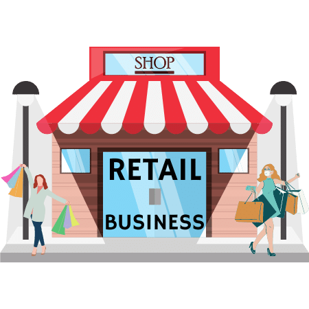 Retail Business Group
